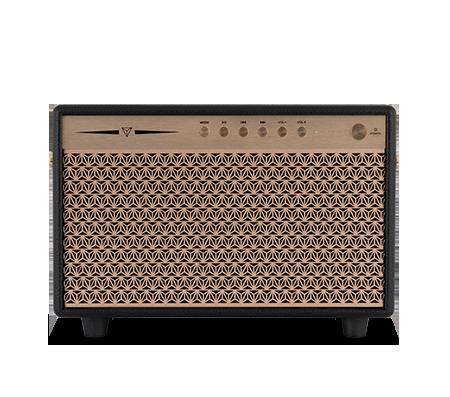 Classic CL-14 Svart i gruppen Bluetooth-högtalare hos Dynavoice (990CL14AB)