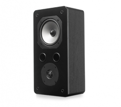 Challenger S-5 in the group Bookshelf Speakers at Dynavoice (990S5EX)