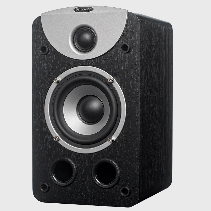 Magic S 4 In The Group Bookshelf Speakers At Dynavoice 990S4EX